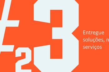 Dica #23: Entregue soluções, não serviços
