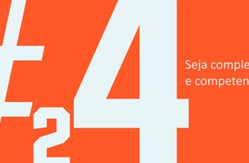Dica #24: Seja completo e competente