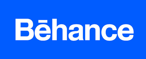 Behance site para designers se inspirarem