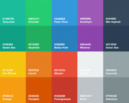 importancia das cores no design grafico