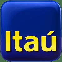 A forte identidade visual do banco Itaú