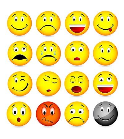 Imagens adicionam emoção a comunicação