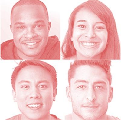 Programados para apreciar rostos